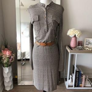 Tory Burch Hadley dress XS